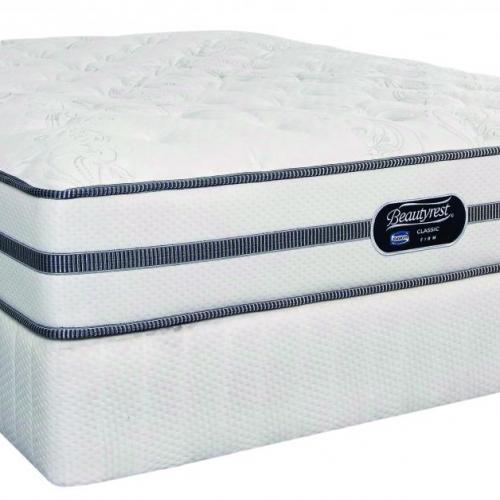 simmons beautyrest classic. 3/4 Simmons Classic Firm Simmons Beautyrest Classic