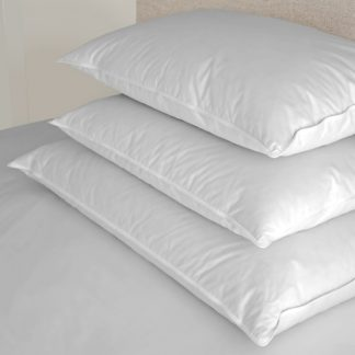 Goose & Feather Down Pillows