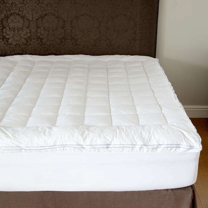 Linen House Exceed Bedding Mattress Topper