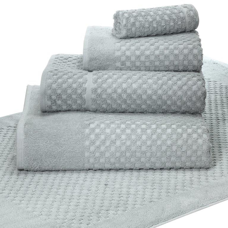 Terry Lustre 525g Waffle Weave Towels
