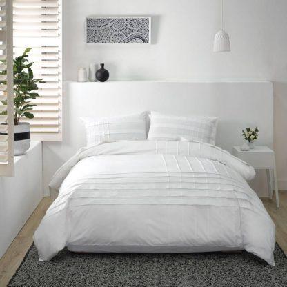 New Linen House Duvet Cover Set